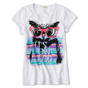 Self Esteem® Graphic Tee - Girls 7-16