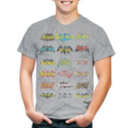 Batman™ Comic Book Tee