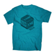 Outside the Box Graphic Tee