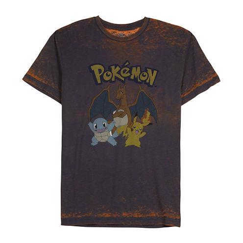 Pokémon Graphic Tee