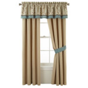 Home Expressions™ Carlton Hill 2-Pack Curtain Panels