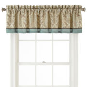 Home Expressions™ Carlton Hill Valance