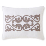 Royal Velvet® Briarcliff Oblong Decorative Pillow