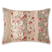 Home Expressions™ Sweet Floral Pillow Sham