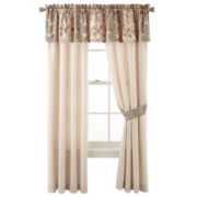 Home Expressions™ Sweet Floral 2-Pack Curtain Panels