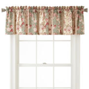 Home Expressions™ Sweet Floral Valance
