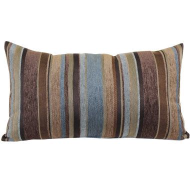 jcpenney.com | Carnival Stripe Decorative Pillow