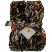 Scene Weaver™ Youth True Timber Camouflage Bath Robe