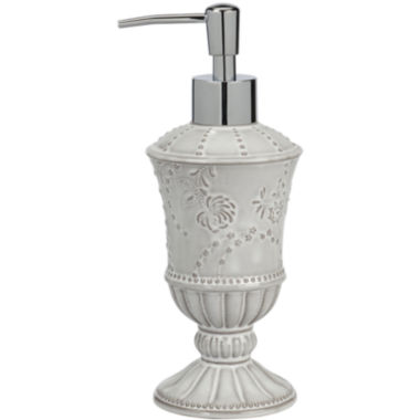 jcpenney.com | Creative Bath™ Eyelet Soap Dispenser