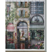 Creative Bath™ Rue Di Rivoli Shower Curtain