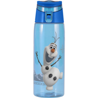 jcpenney.com | Zak Designs® Frozen Olaf Skating Water Bottle