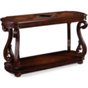 Baroque Console Table
