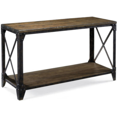 jcpenney.com | Ironwood Console Table