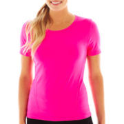 Xersion™ Seamless Short-Sleeve Tee