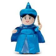 Disney Merryweather Mini Plush