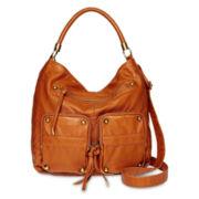 Arizona Slouchy Cargo Hobo Bag