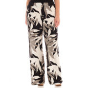 Worthington® Print Soft Pants - Plus