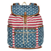 SM New York Americana Backpack