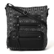 Arizona Jean Large Crossbody Bag