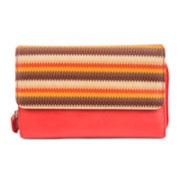 Mundi® Big Fat Sea or Sunset Wallet