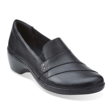 jcpenney.com | Clarks® May Marigold Slip-On Shoes