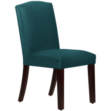 jcpenney.com | Jocelyn Upholstered Velvet Dining Chair
