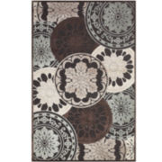 Sadie Medallion Rectangular Rugs