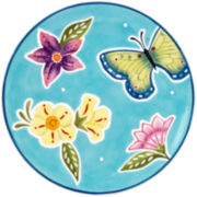 Fitz and Floyd® Courtyard Salad Plate