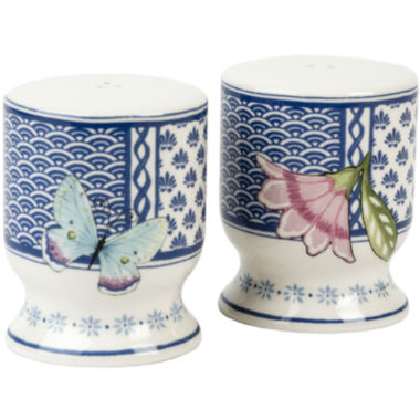 jcpenney.com | Fitz and Floyd® Courtyard Salt and Pepper Shakers