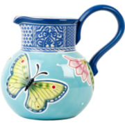 Fitz and Floyd® Courtyard Pitcher