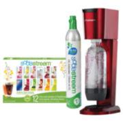SodaStream™  Genesis Soda Maker