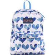 JanSport® HighStakes Backpack - Blue Cloud