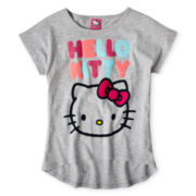 Hello Kitty® Hi-Low Top - Girls 4-14