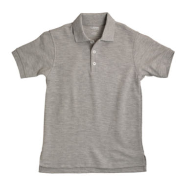 jcpenney.com | French Toast® Short-Sleeve Polo - Boys 8-20 and Husky