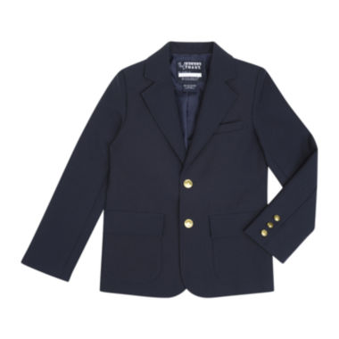 jcpenney.com | French Toast® Button-Front Blazer - Boys 8-20