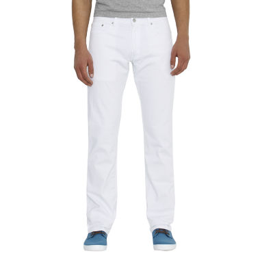 jcpenney.com | Levi's® 514™ Straight Twill Pants