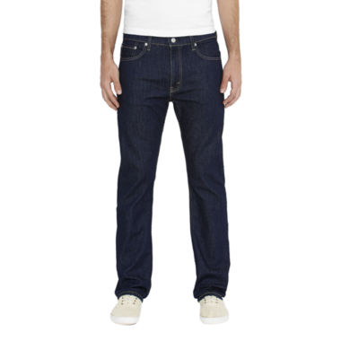 jcpenney.com | Levi's® 513™  Slim Straight Jeans