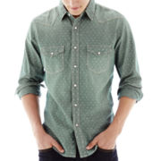 Arizona Fashion Woven Shirt