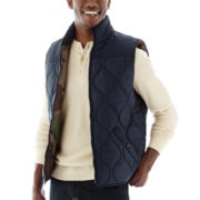 Arizona Quilted Vest
