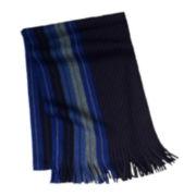 JF J. Ferrar® Variegated Stripe Scarf