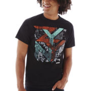 Zoo York® Metropolis Graphic Tee