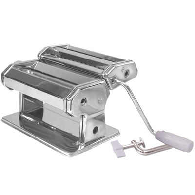 Roma Traditional-Style Manual Pasta Machine