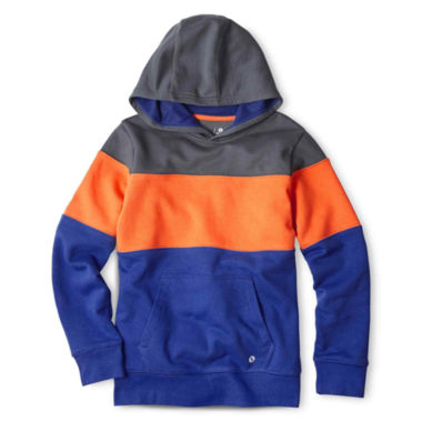 jcpenney.com | Xersion™ Pullover Fleece Hoodie - Boys 8-20