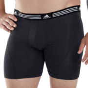 adidas® 2-pk. Athletic Stretch Boxer Briefs