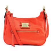 nicole by Nicole Miller® Lexa Convertible Crossbody Bag