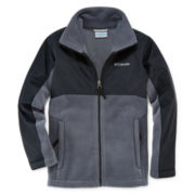 Colombia® Fort Rock Hybrid Jacket - Boys 6-18