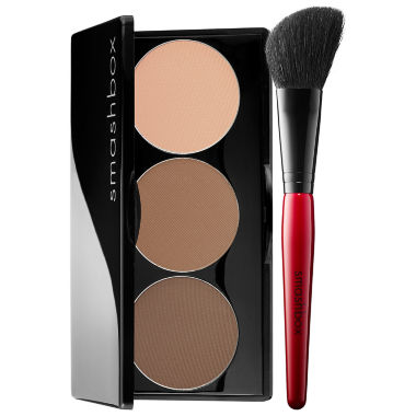 jcpenney.com | Smashbox Step-By-Step Contour Kit