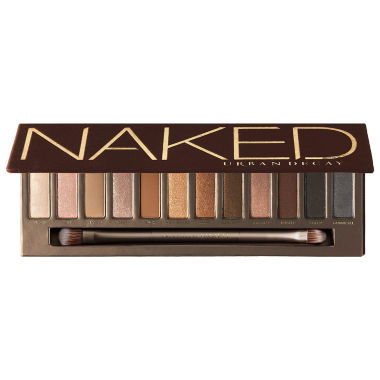 jcpenney.com | Urban Decay Naked Palette