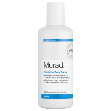 jcpenney.com | Murad Clarifying Body Spray