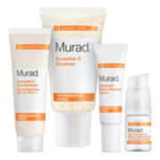 Murad Radiant Skin Renewal Kit